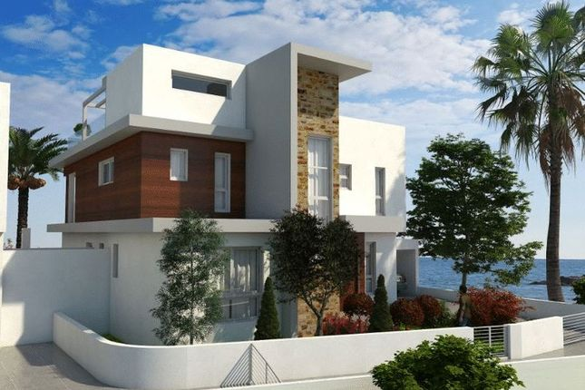 Thumbnail Detached house for sale in Oroklini, Larnaca, Cyprus