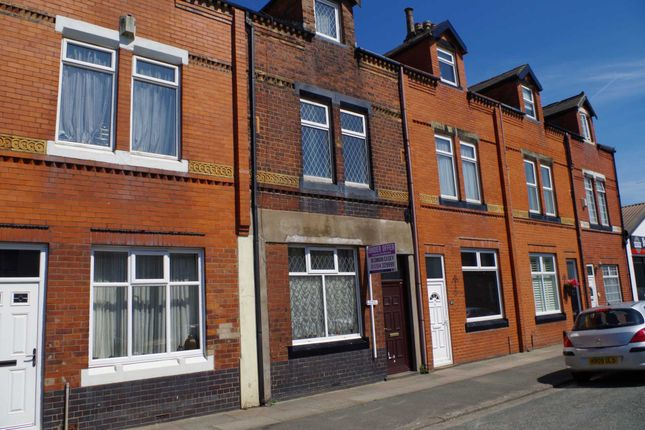 4 bed terraced house for sale in Chorley New Road, Horwich, Bolton