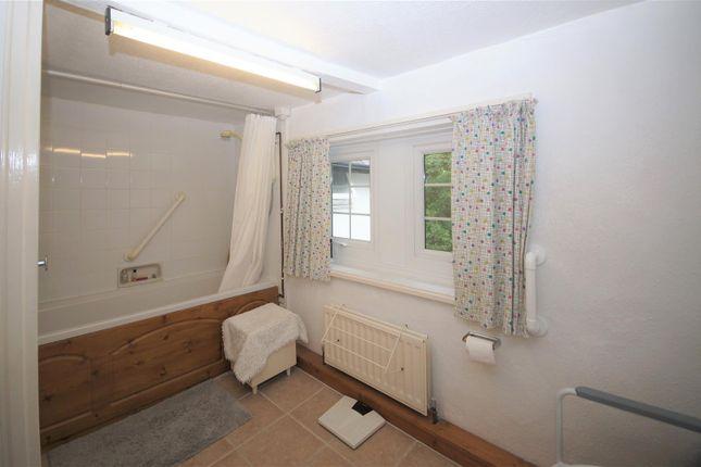 Bathroom. of Fosketh Hill, Westward Ho, Bideford EX39