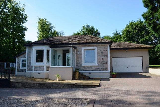 Thumbnail Bungalow for sale in Ferry Road, Sandbank, Argyll And Bute