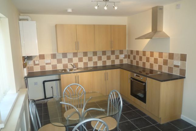 Thumbnail Flat to rent in Lilac Grove, Beeston