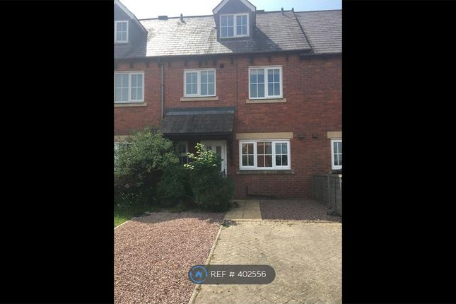 Thumbnail Terraced house to rent in Eastfield, Eardisley, Hereford