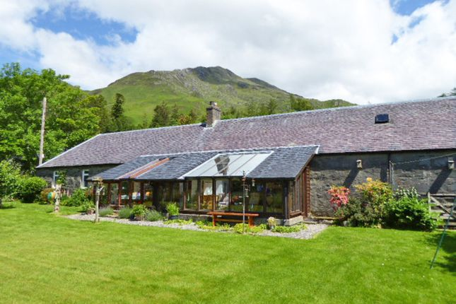 Thumbnail Bungalow for sale in Knoydart, Mallaig