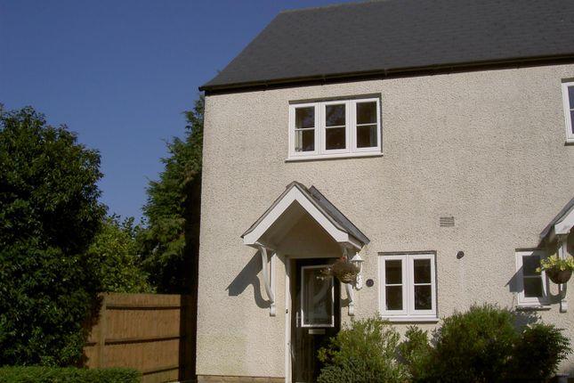 Thumbnail Detached house to rent in Barcelona Drive, Minchinhampton, Stroud