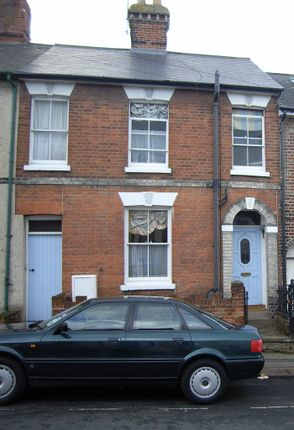 Thumbnail Shared accommodation to rent in Portland Road, Colchester
