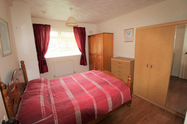 Bedroom of Robertson Place, Kilmarnock KA1