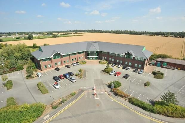 Office to let in International House, Kingsfield Court, Chester Business Park, Chester