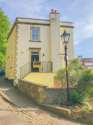 Thumbnail End terrace house for sale in Meridian Mews, Meridian Vale, Bristol