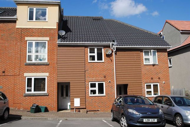 Thumbnail Property for sale in Dirac Road, Ashley Down, Bristol