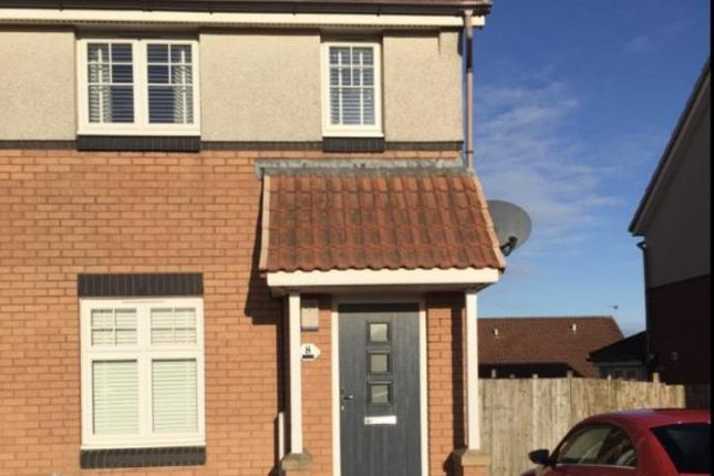 Thumbnail Semi-detached house to rent in Cove Close, Aberdeen