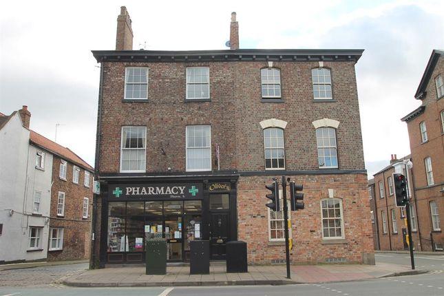 Thumbnail Flat for sale in Blossom Street, York