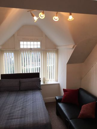 Thumbnail Room to rent in Frederick Road, Erdington