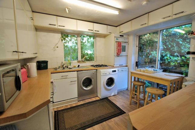 Kitchen of Airedale Road, Ealing, London W5