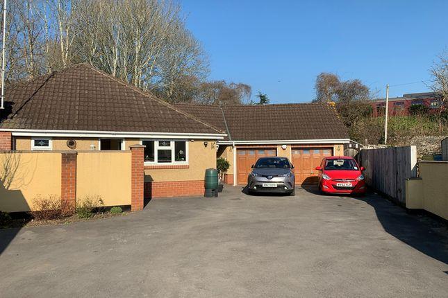 Thumbnail Detached bungalow for sale in Bath Road, Willsbridge, Bristol
