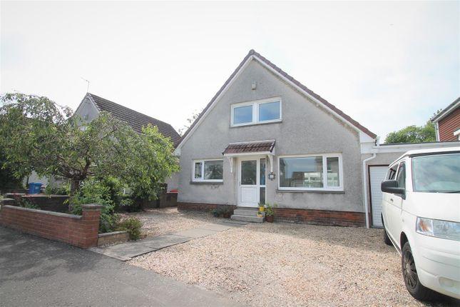 Thumbnail Detached house for sale in Parklands, Broxburn