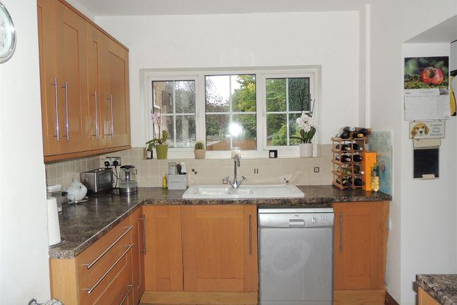 Kitchen of Station Road, Warmley, Bristol BS30