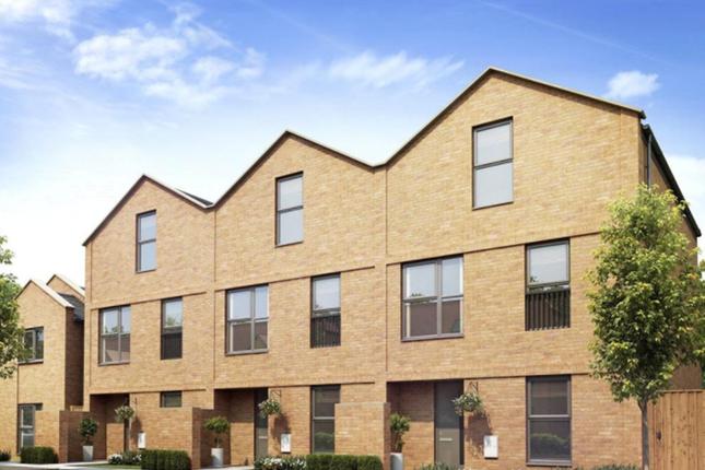 Thumbnail End terrace house for sale in Fenton Road, Harrow
