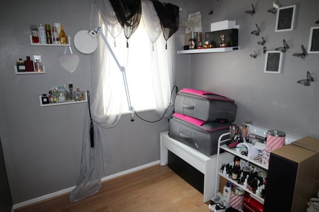 Bedroom Two of Hallcroft, Skelmersdale, Lancashire WN8
