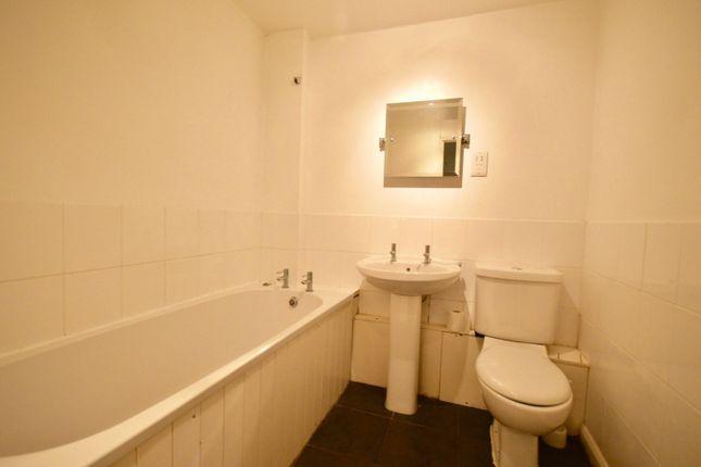 Bathroom of Warners Mill, Silks Way, Braintree CM7