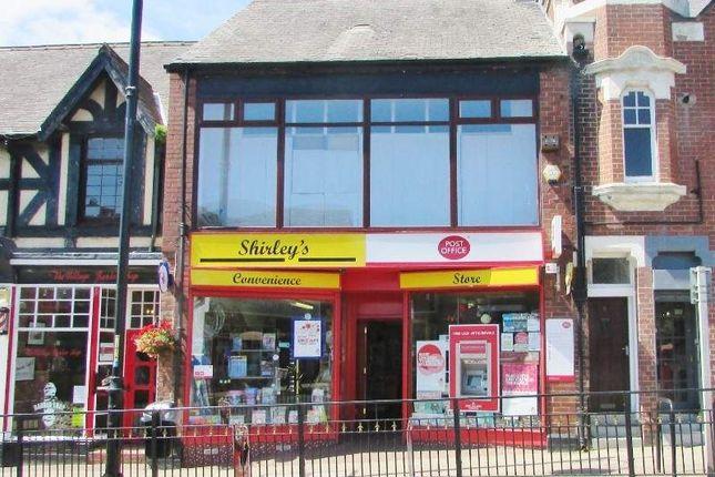 Thumbnail Retail premises for sale in 7-9 East Street, Sunderland