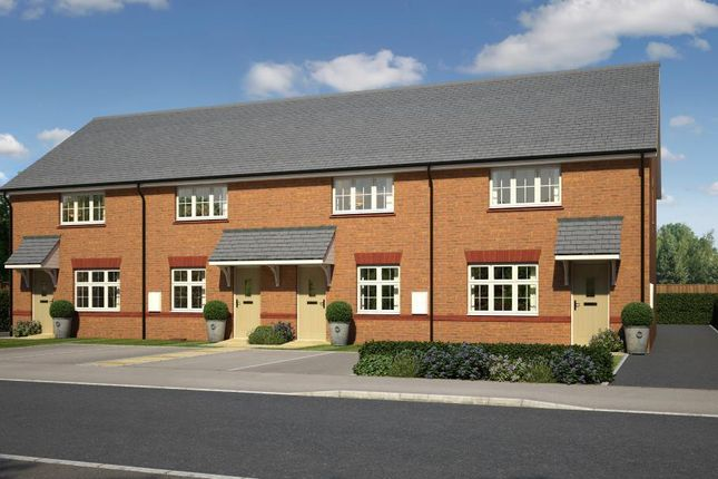 2 bed terraced house for sale in Oving Road, Chichester PO20