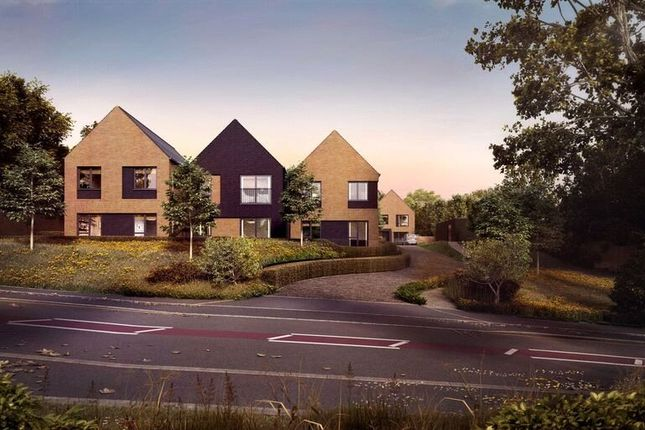 Thumbnail Flat for sale in 63, Andover Road, Winchester