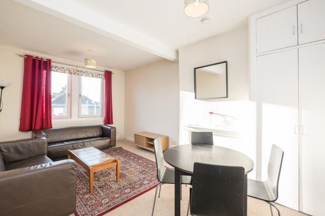 Thumbnail Flat to rent in Hutchison Loan, Chesser
