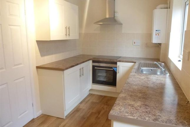 Thumbnail Terraced house to rent in Constable Close, Diss