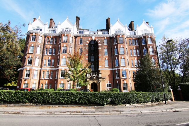 Thumbnail Flat for sale in The Pryors, East Heath Road, London, Hampstead