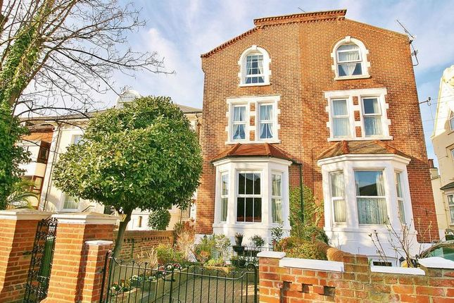 Thumbnail Semi-detached house for sale in Wilson Grove, Southsea