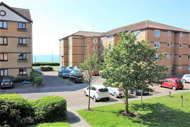 Flat for sale in Connaught Gardens East, Clacton On Sea