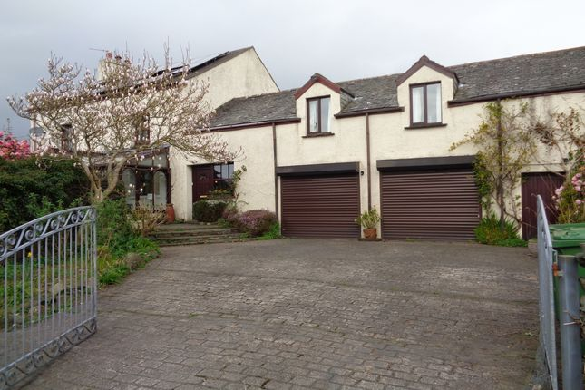 Thumbnail Country house for sale in Foxfield, Broughton In Furness