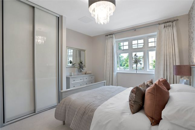 2 bed flat for sale in Hillgrove House, 186 High Street, Edgware, Middlesex HA8