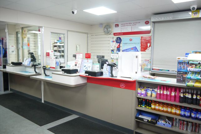 Thumbnail Retail premises for sale in Post Offices HD5, West Yorkshire