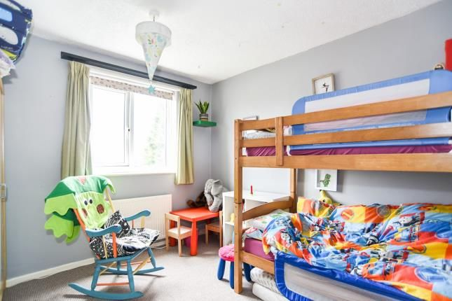 Bedroom of Sandstone Way, Chorlton, Manchester, Greater Manchester M21