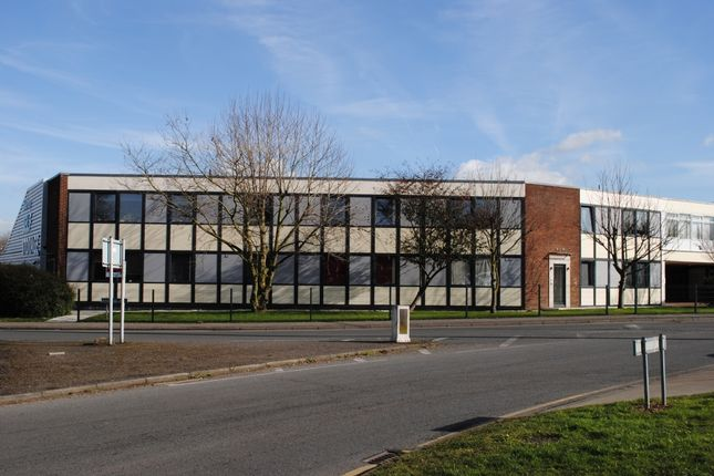 Thumbnail Land for sale in Radford Business Centre, Radford Way, Billericay