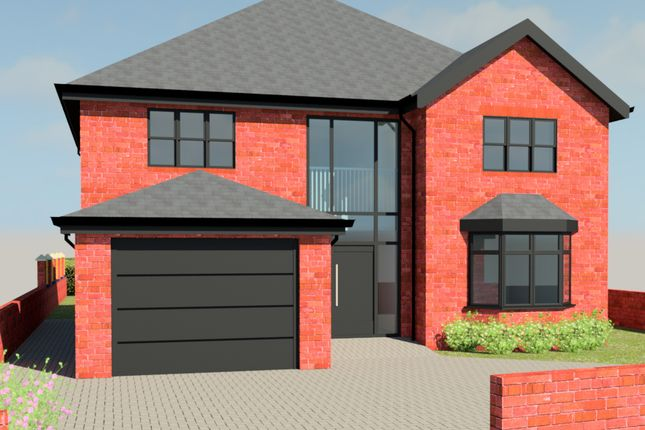 Detached house for sale in Station Road, Pilsley, Chesterfield