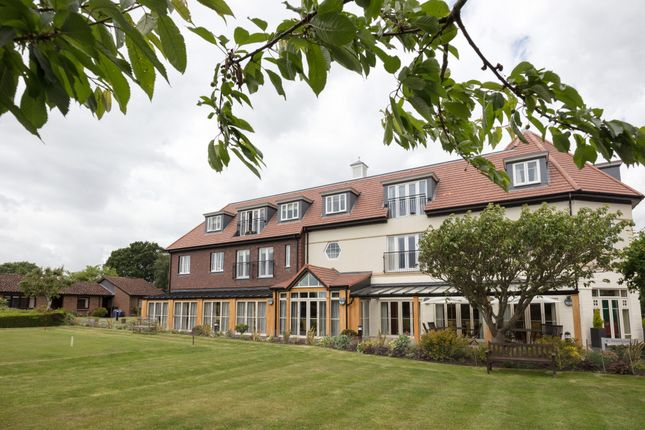 Thumbnail Flat for sale in Elmbridge Village Management Ltd, Essex Drive, Cranleigh, Surrey