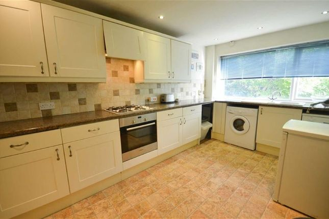 Thumbnail Town house to rent in Norwood Avenue, Didsbury, Manchester, Greater Manchester