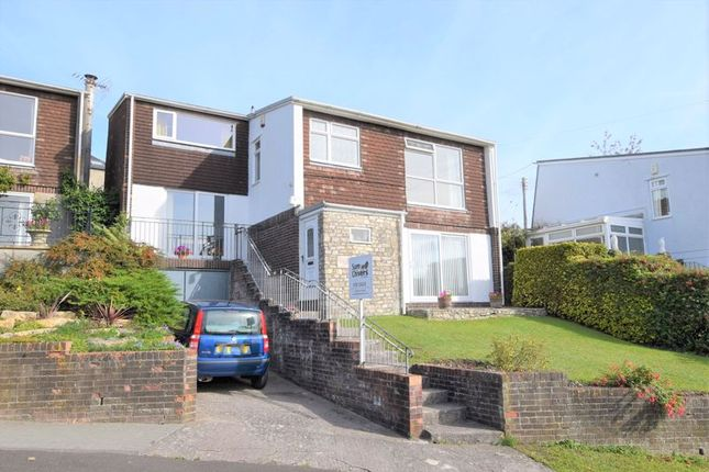 Thumbnail Detached house for sale in Radford Hill, Timsbury, Bath