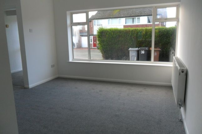 Lounge of Brooklands Road, Congleton CW12