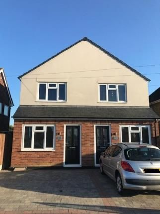 Thumbnail Semi-detached house for sale in Marks Tey, Colchester, Essex