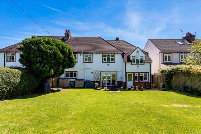 Thumbnail Semi-detached house for sale in Luddington Road, Stratford-Upon-Avon