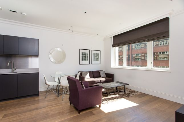 1 bed flat to rent in Sterling Mansions, Leman Street, Aldgate