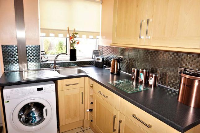 Kitchen of Watling Avenue, Liverpool L21