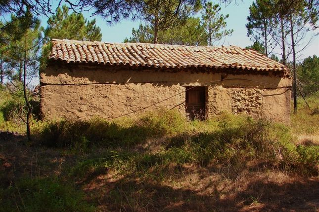Thumbnail Land for sale in Faro, Aljezur, Rogil