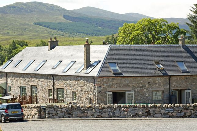 Thumbnail Semi-detached house for sale in 7 Kenaclacher Steading, Rannoch
