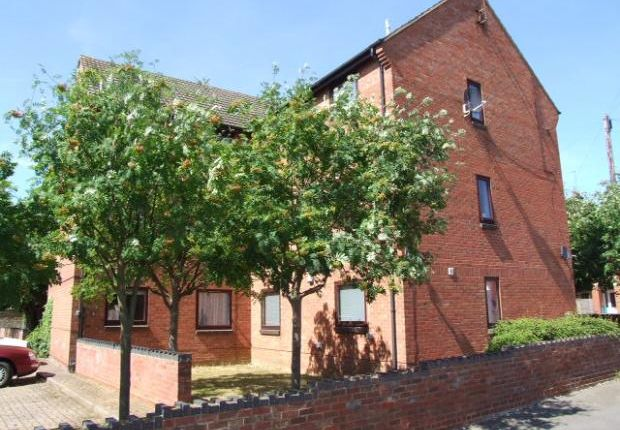 Thumbnail Flat to rent in Manton Court, Rushden