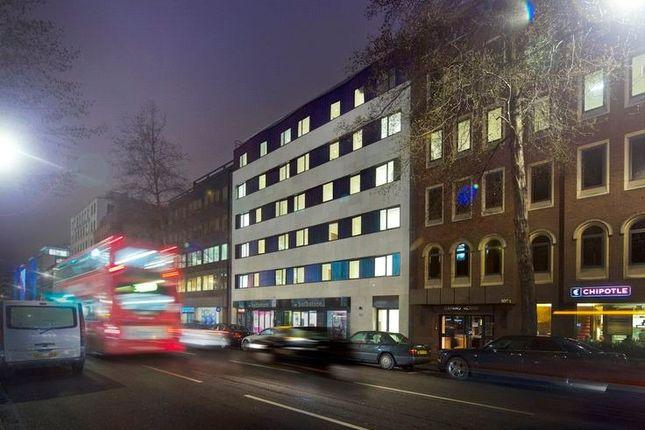 Thumbnail Flat for sale in 99 Baker Street, Marylebone, London