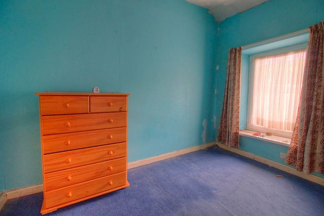 Bedroom One of Ifor Street (R33), Mountain Ash CF45
